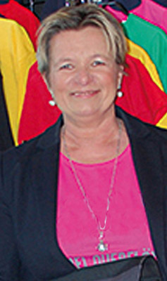 Christina Klaehn