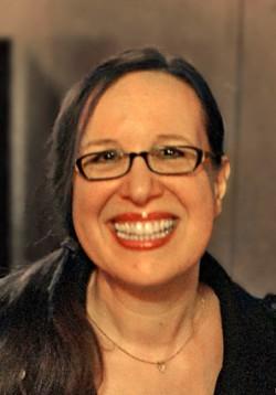 Karima Meziani
