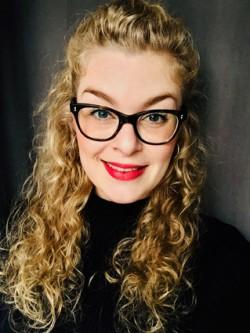 Melissa Simm